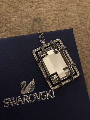 Swarovski Necklace Costume Jewellery - New • 29£
