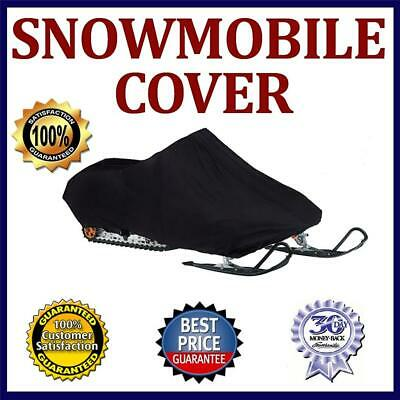 $39.87 • Buy For Arctic Cat Z 570 2002 2003 2004 2005 2006 2007 Cover Snowmobile Sled 200D