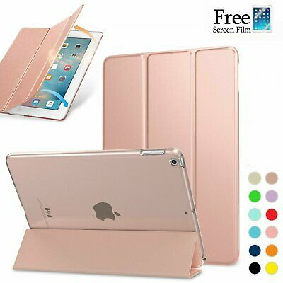 AU22.99 • Buy Apple IPad Air 3 2019 / Pro 10.5  Leather Shockproof Flip Smart Stand Case Cover