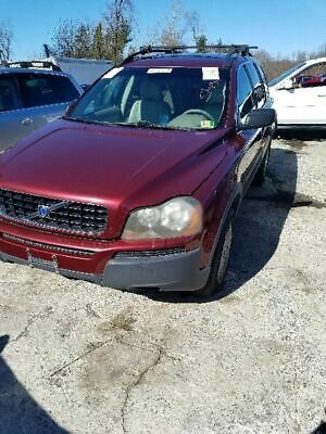 Driver Left Lower Control Arm Front Fits 03-14 VOLVO XC90 706362 • 100$