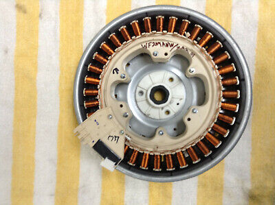 SAMSUNG WASHER ROTOR & STARTER  DC96-01218D Free Shipping • 36.99$