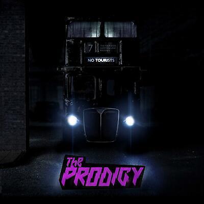 The Prodigy – No Tourists Limited 2x Clear Violet Vinyl Lp (new/sealed) • 19.99£
