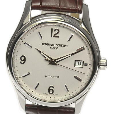 FREDERIQUE CONSTANT FC-303X4B24/6 Automatic Men's_514122 • 398$