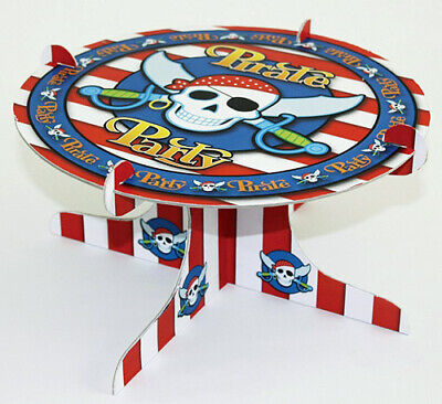£6.95 • Buy Pirate Party Cake Stand