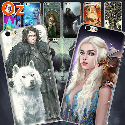 AU11 • Buy A Song Of Ice And Fire Case For ASUS Zenfone Max Shot ZB634KL, Cover Weirdland
