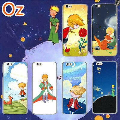 AU11 • Buy The Little Prince Case For ASUS Zenfone Max Plus (M2) ZB634KL, Cover Weirdland
