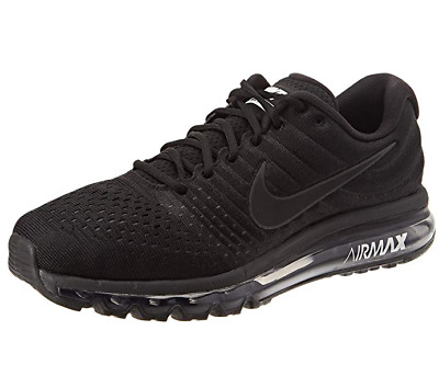 $129.95 • Buy Nike Men's Air Max 2017 849559 004 Running Shoes