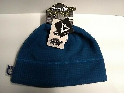 Turtle Fur Polartec Thermal Pro Grid Beanie Hat • 9.99$
