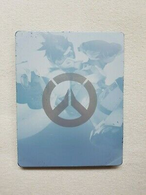 AU46.50 • Buy Overwatch Legendary Edition Steelbook Playstation 4 PS4 Game