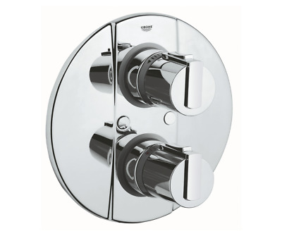 £175 • Buy Grohe Grohtherm 2000 Thermostat  Shower Mixer Trim, Chrome Finish, 19354000
