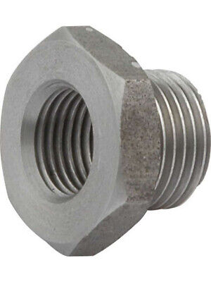 Allstar Performance Tubing Notcher Adapter Arbor 1/2-20 To 5/8-18 In… (ALL10402) • 26.81£