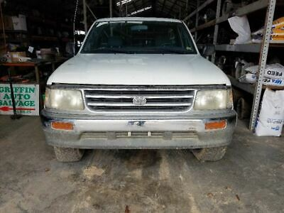 $ CDN126.35 • Buy Timing Cover 6 Cylinder 5VZFE Engine Upper Fits 95-04 TACOMA 342919