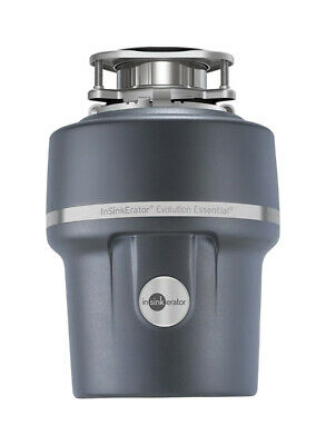 $346.54 • Buy InSinkErator  Evolution Essential  3/4 Hp Garbage Disposal