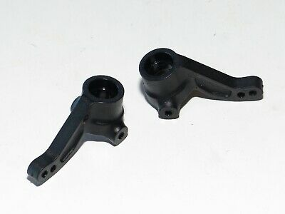 XT4-3419 XRAY T4 2018 On-road Touring Car Steering Knuckles • 25.53£