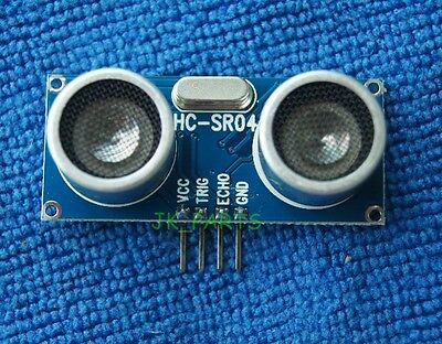 AU6.43 • Buy 5pcs Ultrasonic Module HC-SR04 Distance Measuring Transducer Sensor For Arduino