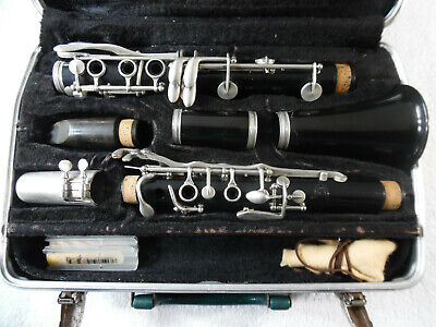 $79.99 • Buy Bundy Clarinet Clarinet10