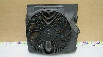 $228.96 • Buy 1995-2002 BMW E36 Z3 2.8 2.5 1.9 Auxiliary Electric Pusher Cooling Fan OEM 12096