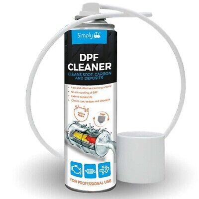 £11.95 • Buy Simply Professional DPF Cleaner 500ml