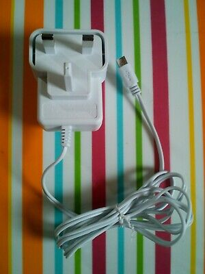 VTech Innotab Max / Kidicom Max / Smart Watch Charger AC Adapter • 16£