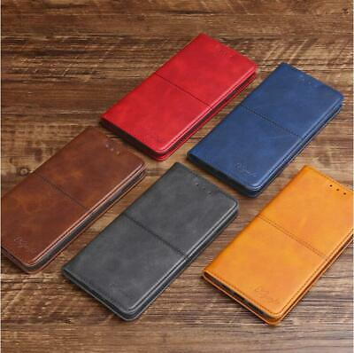 AU15.19 • Buy For HUAWEI Y9 Prime 2019  Case Cover  Flip PU Leather Case
