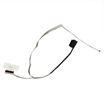 LCD LED LVDS SCREEN DISPLAY Cable DELL DC020024900 DDJYY 0DDJYY New • 9.19$