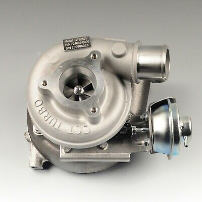 AU599 • Buy Turbo To Suit Nissan GU Patrol ZD30 3.0L 724639 14411 VS40A