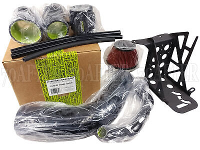 $332.49 • Buy Hybrid Racing Silicone Cold Air Intake For 06-11 Civic Si FA5/FG2