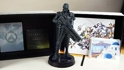 AU133.52 • Buy Overwatch: Collector's Edition Playstation 4, 2016 Blizzard PS4 Used NO GAME