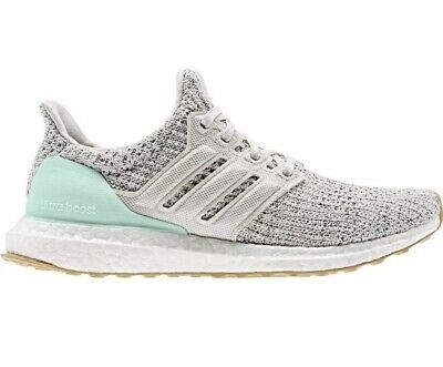 $ CDN140 • Buy New Authentic Adidas Ultraboost 4.0 Carbon Clear Mint Women's US11 New With Box