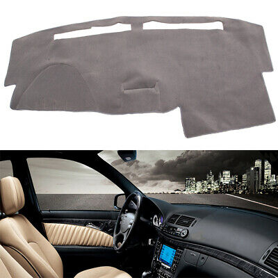 $17.41 • Buy Dark Gray Dash Cover Dash Mat Dashboard Cover For Nissan Titan 2004-2011 2012