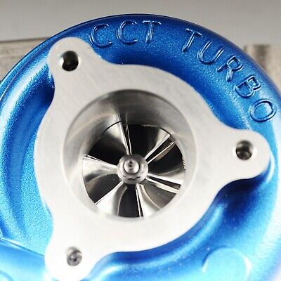 AU900 • Buy CCT Stage One Hi-Flow Turbo To Suit Nissan Patrol ZD30 3.0L 14411-VS40A