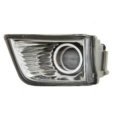 $42.50 • Buy Fits Toyota 4Runner 03-05 Drivers Fog Light Driving Lamp Bumper Mounted Assembly