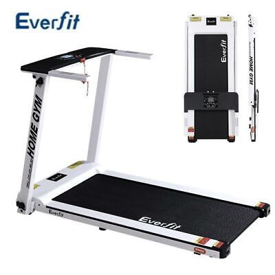 AU391 • Buy Everfit Electric Treadmill Home Gym Exercise Machine Fitness Equipment Compact