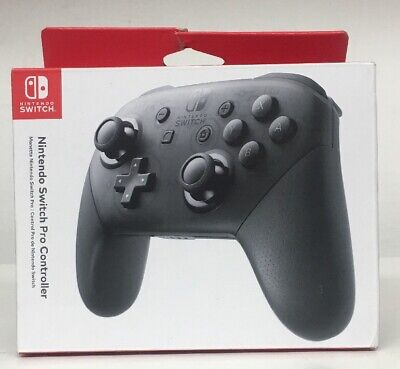Nintendo Switch Pro Controller Brand New Ships Free • 59.95$