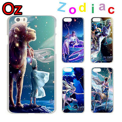 AU11 • Buy Zodiac Case For LG V50S ThinQ, 5G Painted Cover Constellation WeirdLand