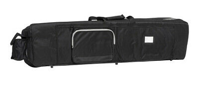 Keyboard Carrying Bag Heavy Duty For Yamaha P45 P115 P95 P35 P105 P125 • 59.99£