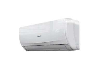 AU629 • Buy NEW Rinnai 2.5kW Reverse Cycle Split System Inverter Air Conditioner RINV25RC