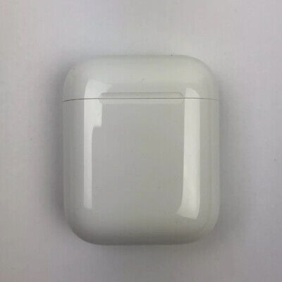 $ CDN54.83 • Buy Used Authentic Apple Airpod OEM CHARGING CASE ONLY Gen 2 White