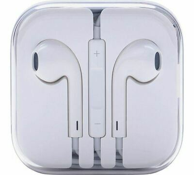 £4.99 • Buy Apple Earpods With Remote And Mic - White