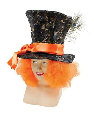 NEW Themed   Fairytale Mad Hatter Hat • 10.77£