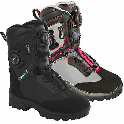 $ CDN462.41 • Buy Klim Women's Aurora GTX BOA Snowmobile Boot Snow Snowmobiling Ladies Girls