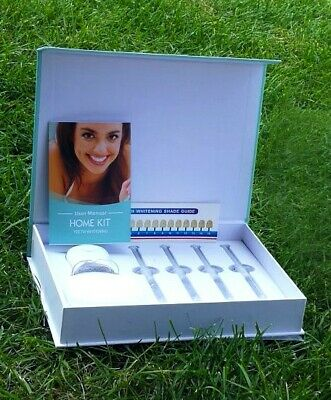 AU50 • Buy Highest Legal Dental Grade Premium Teeth Whitening Kit With LED System