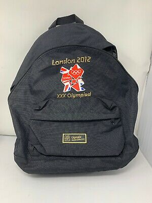 Official London 2012 Venue Rucksack Adidas Olympics Merchandise • 20£