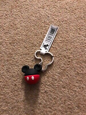 £6.99 • Buy Keyring Icon Ball Mickey Mouse Shorts  - BRAND NEW