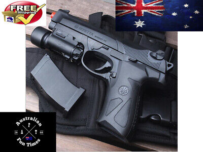AU24.50 • Buy Skd Beretta M92 (90-two) Upgrade & Replacement Parts Gel Blaster 100% Aus Stock