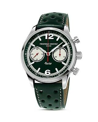 $ CDN2763.99 • Buy Frederique Constant Vintage Rally Healey Chronograph Men's Watch FC-397HGR5B6