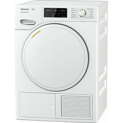 View Details Miele TWF160 WP Eco & WiFiConn@ct T1 Heat-Pump Tumble Dryer • 1,199.00$