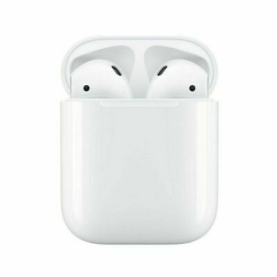 $ CDN198.99 • Buy BRAND New Genuine Apple AirPods 2nd Generation (2019) With Charging Case 2nd Gen