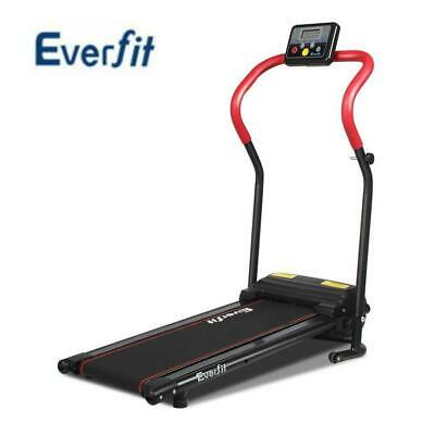 AU170 • Buy RETURNs Everfit Electric Treadmill Home Gym Exercise Machine Fitness Equipment
