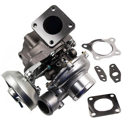 AU412.70 • Buy Viez Turbo Charger For Isuzu D-Max / Holden Rodeo 3.0L 4JJ1T 8980115293 VDD30013